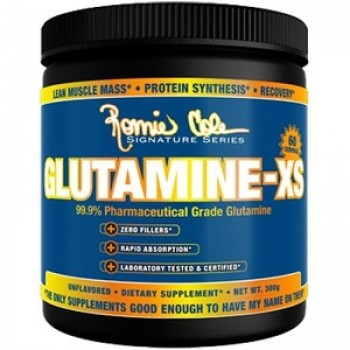 Ronnie Coleman Glutamine XS
