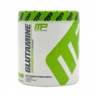 MusclePharm Glutamine 60 serviri