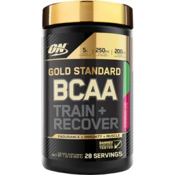 ON Gold Standard BCAA 28 serv