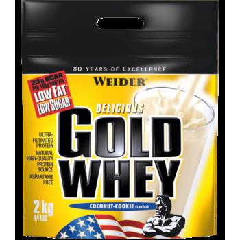 Weider Gold Whey 2 kg