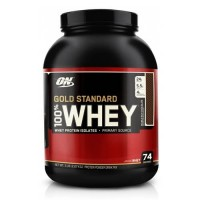 ON Whey Gold Standard 100%  USA 2,3 kg