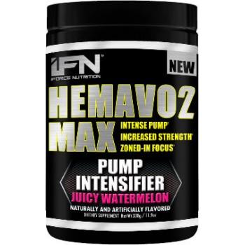 iForce HemaVO2 Max 320 g