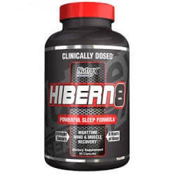Nutrex Hibern 8  90 caps