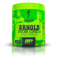 MusclePharm Arnold Iron Cre3 30 servs