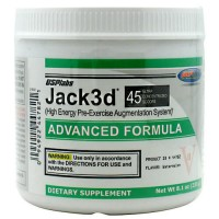 USP Labs Jack3d Advanced Formula