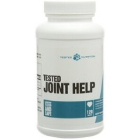 Tested Nutrition Joint Help 120 tab