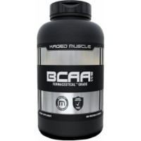 Kaged BCAA 2:1:1 250 veg caps