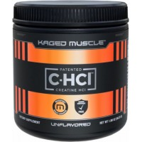 Kaged C-HCI Creatine 75 servs