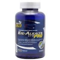 EFX Kre-Alkalyn Pro 60 capsule