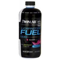 Twinlab L-Carnitine Fuel