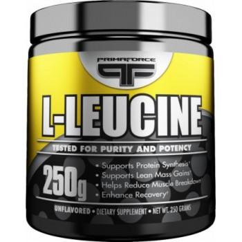 PrimaForce L-Leucine 250 g