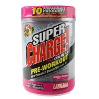 Labrada Super Charge Xtreme 4.0  50 servs