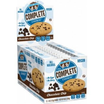 Lenny & Larry`s The Complete Cookie 12 bc