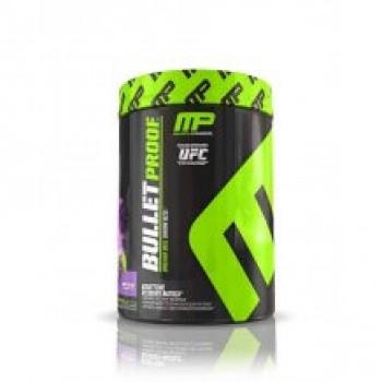 MusclePharm Bullet Proof 40 serviri