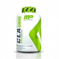 MusclePharm CLA Core 180 capsule