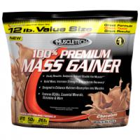 Muscletech 100% Premium Mass Gainer 5,4 kg