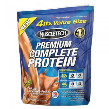 Muscletech Complete Protein 1,8 kg