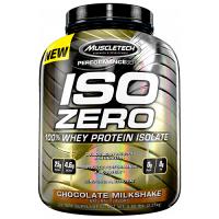 Muscletech Iso Zero 2,3kg