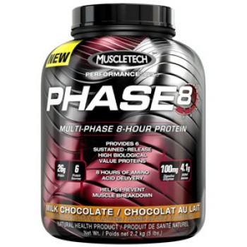 Muscletech Phase8 2 kg