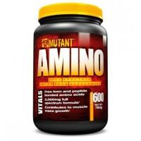 Mutant Amino 600 caps