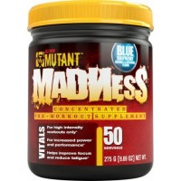Mutant Madness 50 serv