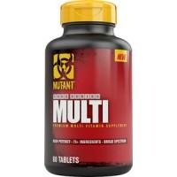 Mutant Multi 60 tablete