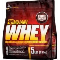 Mutant Whey 2,3 kg