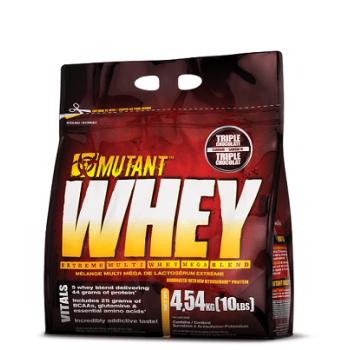 Mutant Whey 4,5 kg