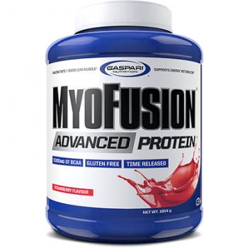 Gaspari Myofusion Advanced Protein 1,8 kg