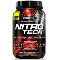 Muscletech Nitro Tech 908 g