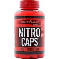 ActivLab Nitro Caps 120 cps