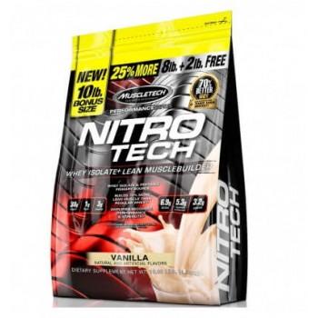 Muscletech Nitro Tech 4.5 kg