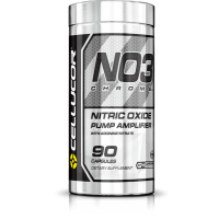 Cellucor No3 Chrome Arginine Nitrate 90 cps