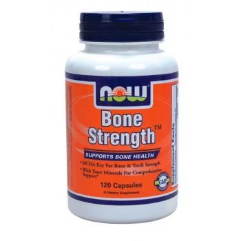 Now Bone Strenght 120 caps
