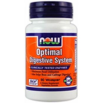 Now Optimal Digestive Enzymes 90 veg caps