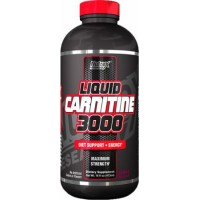 Nutrex L Carnitine Liquid 3000  473 ml