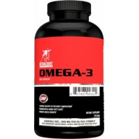 Betancourt Omega 3  270 softgels