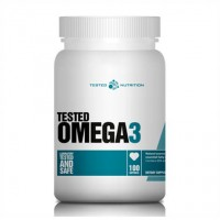 Tested Nutrition Omega 3 100 softgels