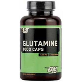 ON Glutamin 60 caps