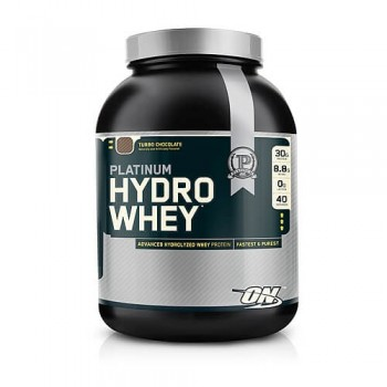 ON Platinum Hydro Whey 1,6 kg