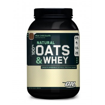 ON Oats & Whey 1350 g