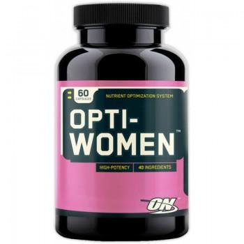 ON Opti Women 60 cps