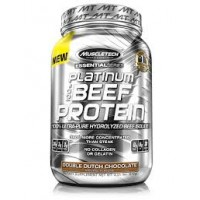 Muscletech Platinum Beef 908 g