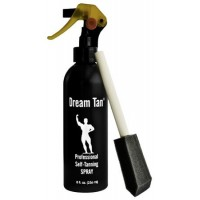Dream Tan Dream Tan Professional Self-Tanning Spray 236ml