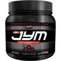 Jym Post Workout