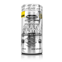 Muscletech Platinum Multi Vitamin 90 caps
