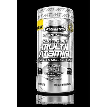 Muscletech Platinum Multi Vitamin 90 caps
