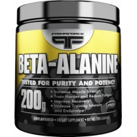 PrimaForce Beta-Alanine 200 gr