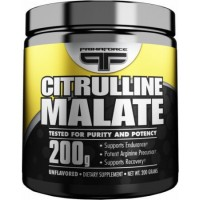 PrimaForce Citrulline Malate 200 gr