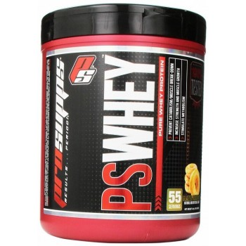 Pro Supps PS Whey 1,8kg